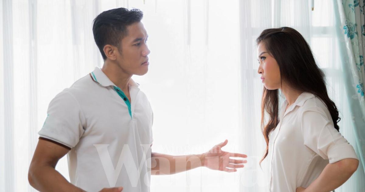 Suami Tak Penuhi Kehendak Batin, Penyebab Isteri Curang!