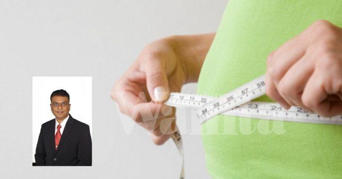 Pembedahan Pintasan Gastrik Atasi Masalah Obesiti