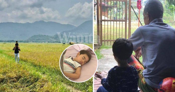 Betulkan Suami! Seharian Jaga Anak Ibu Tetap 'Steady', Tak Dan Mengeluh