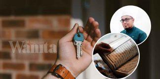 Baca Surah Al-Baqarah Sebaik Masuk Rumah Baru, Untuk Elak Gangguan