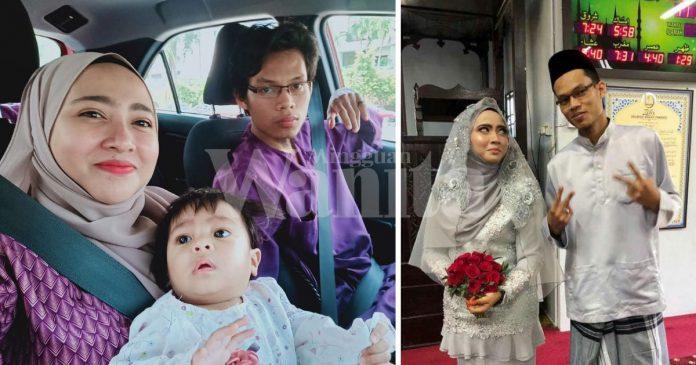 'Aku Terima Suamiku Lillahi Taala..' Isteri Kongsi Bajet Kahwin Bawah RM1000