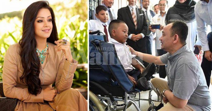 Pujian Dr Maszlee Malik, Buat 'Cikgu Geetha Rani' Hantar Kejutan