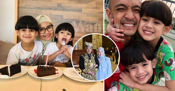Rezeki Anak-anak Tomok, Dapat Jemputan Ke Istana Negara