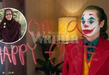 'Inilah Jelmaan Sad Parenting..' Elakkan Anak Lalui Krisis Kehidupan Seorang 'Joker'