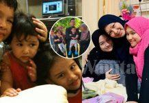 Tip Abby Abadi Didik Anak Celik Al Quran, Seawal 2 Tahun