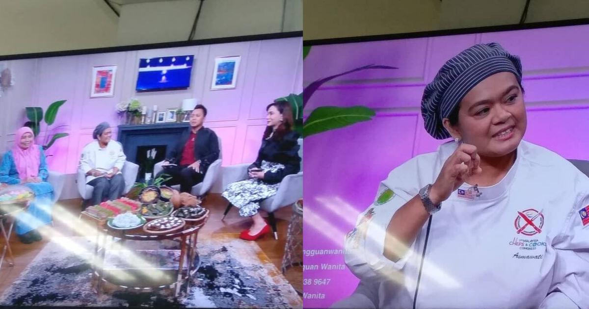 Uniknya Manisan Tradisional Melayu