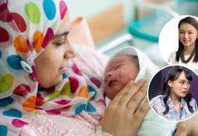 90 Hari Cuti Bersalin, Itu Bonding Ibu Bersama Bayi Dan Penyusuan