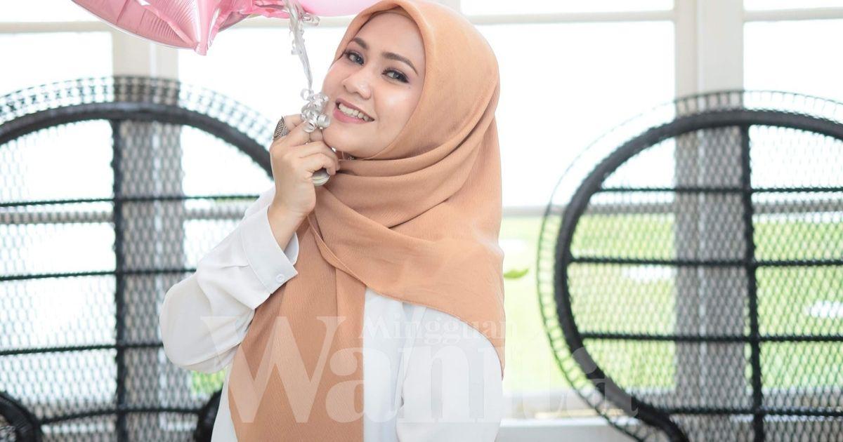 Feeya Iskandar Rindu Jadi Pengacara TV