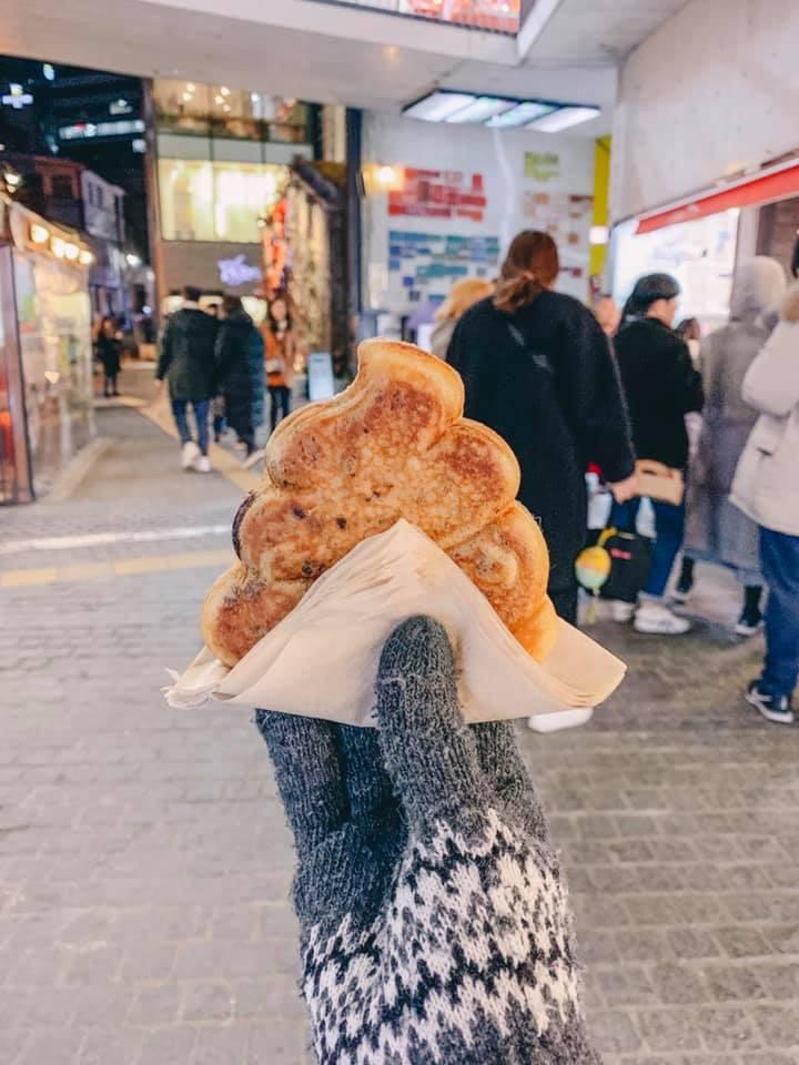 Ini Trip Jalan-jalan Ke Korea Lapan Hari, Dengan Bajet RM1400