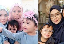 Anak Kedua Akan Ada 'Perangainya', Yatt Hamzah Kongsi Tip Didik Mereka