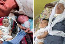 Bayi Ajaib Dilahirkan Ibu Koma, Makin Montel Membesar Dengan Baik