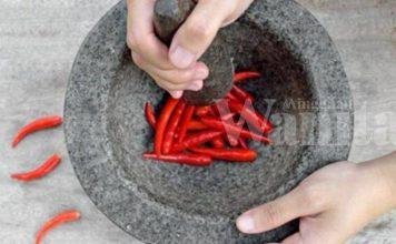 5 Petua Dapur Ini Berkesan Lindungi Tangan Pijar, Ketika Kendalikan Cili