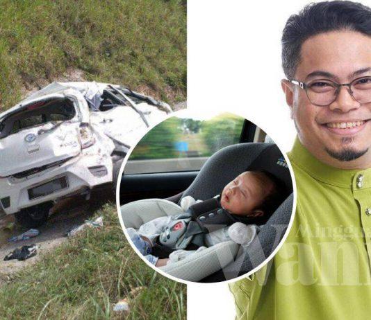 Selesaikan Dulu Punca Kemalangan Maut, Barulah Cerita Pasal Car Seat