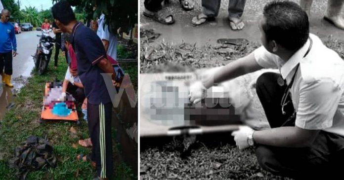 'Wawa Amat Menjaga Solat' Di Sebalik Tragedi Murid Maut Terjerut Baju Hujan
