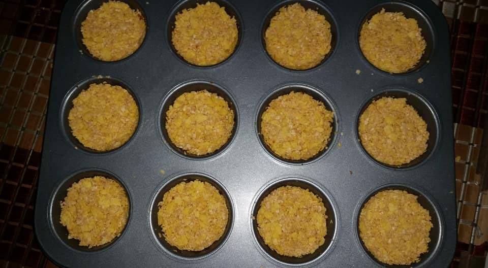 biskut nestum azie kitchen resepi biskut nestum sukatan cawan enak  mudah resepi pemakanan Resepi Almond London Azie Enak dan Mudah