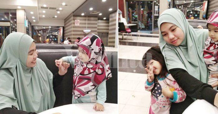 Mak Ayah Sibuk Nak Ber'Me Time', Sudahnya Anak-anak Yang Terabai