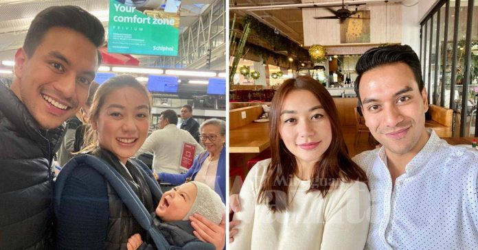 Dr Say Seru Suami Hargai Isteri Dan Bebelannya, Percayalah! Bahagia Keluarga