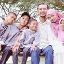 'Kerana UPSR 1E..' Selepas Ditolak Tiga Sekolah, Ini Rezeki Anak Terima