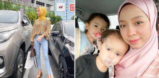 'Kaki Ke Ranting..' Nadya Syahera Luah Isu Body Shaming