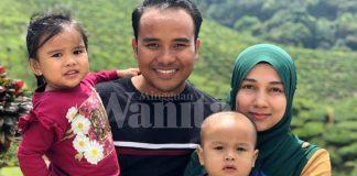 Sesaat Ibu Marah Anak, Kesalahan Bapak Tahun Lepas Akan Dikenangnya