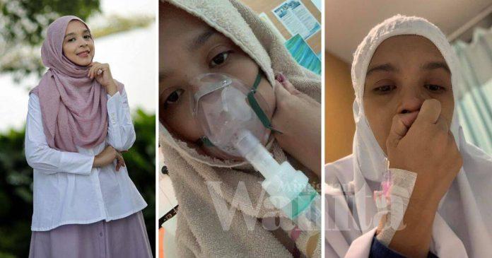 Air Hidung Keluar 'Non Stop' Rupanya Positif Influenza, Terus Kena Kuarantin