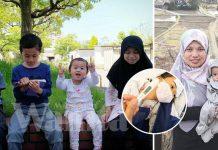 Bila Anak Disahkan Influenza Ibunya Tak Panik, Pantau Sama Anak Lain