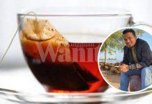 Bahaya Minum Teh Uncang, Cara Selamat Cari Serbuk Teh Tapis Sendiri