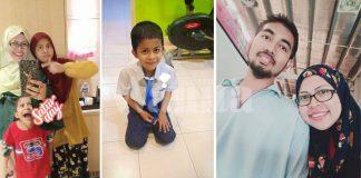 Bila Anggap Anak Sebagai Bebanan, Mak Ayah Jauh Dari Syukur Nikmat