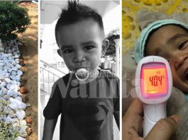 'Maafkan Mama..' Anak Meninggal Sebab Influenza B, Ibu Ralat Beri Ubat Punggung