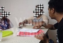 'Dua Bulan Bergelap, Baju Sekolah Anak Tak Mampu Beli..' Bertimpa-timpa Masalah Hidupnya