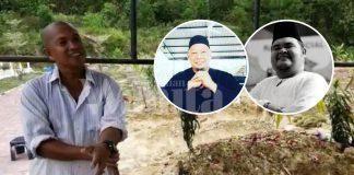 Ustaz Hanafiah Kongsi Kisah Penjaga Kubur Tentang Kebaikan Allahyarham ABAM