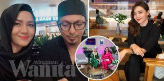'Doakan Saya Dapat Zuriat..' Mohon Siti Elizad Jalani Prosedur IVF Esok