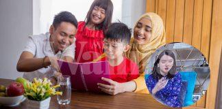 Mak-Mak Tolonglah Selidik Betul-Betul Pengasuh Sebelum Hantar Anak, Jangan Survey Online Je!