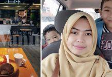 Percutian Bukanlah Hadiah Tenangkan Isteri Yang Penat, Dia Cuma Mahu Bersendiri
