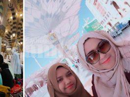 Dua Beradik Buat Umrah DIY Tanpa 'Travel Agency', Begini Caranya