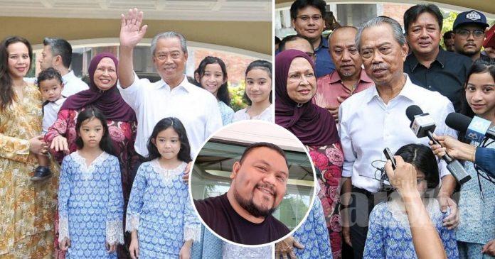Tahniah Tan Sri Muhyiddin Yassin PM Ke-8, Harapan Ini Rakyat Suarakan
