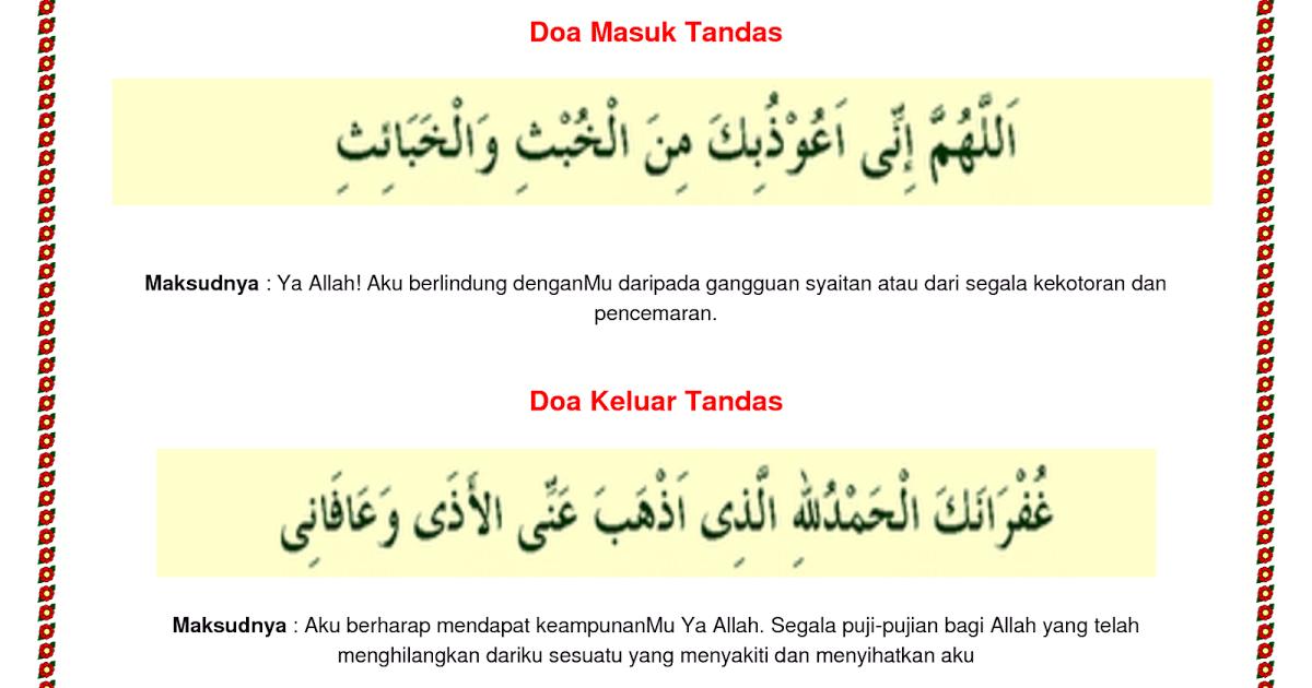 Tutuplah Pintu Tandas Dalam Bilik Tidur, Selain Patuh Syariah Ada Sebabnya