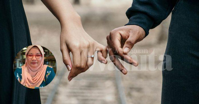 Cinta Berputik Jodoh Bertaut Ketika Hadiri Reunion. Mungkin Ini Sebabnya