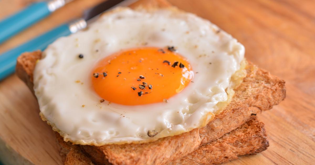 Mak Boleh 'Main Masak-Masak' Dengan Anak, Cuba Resipi Berasaskan Telur Ini