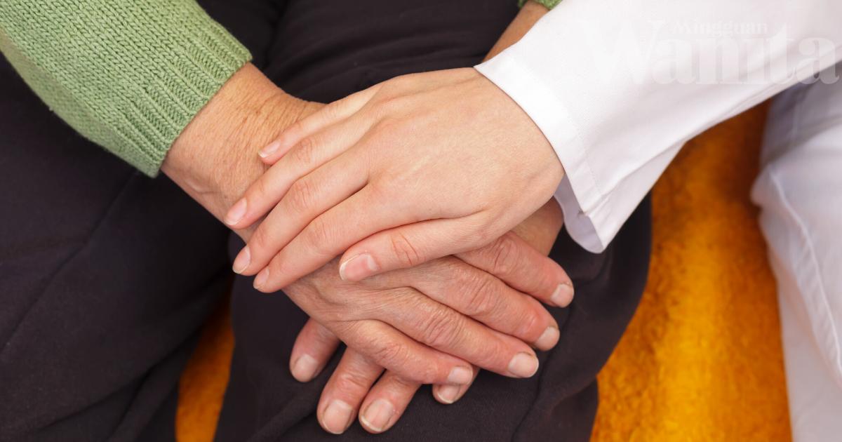 Nak Rumah Tangga Kekal, Kena Kental Lawan Ujian Dalam Perkahwinan, Jangan Ambil Mudah!