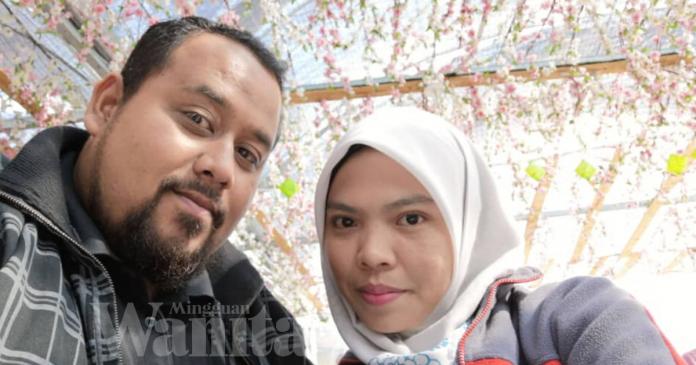 Isteri Rebutlah Peluang PKP Ini Manjakan Dan Belai Suami, Baru Kasih Sayang Padu!