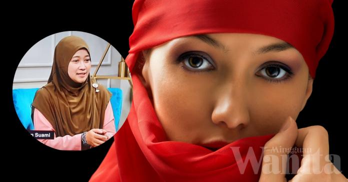Wanita Sangat Tinggi Nilainya…Macam Mahkota, Bukan Semua Orang Boleh Pegang!