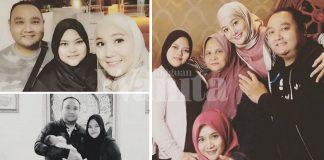 Adik Yana Shamsuddin Meninggal Dunia, Isteri Masih Berpantang 37 Hari Di Sarawak