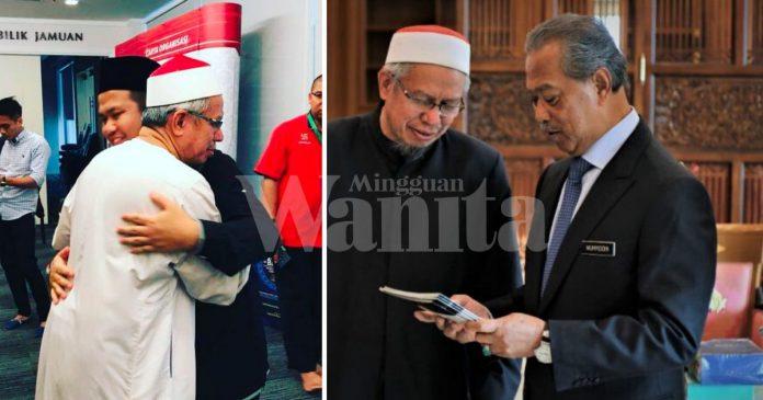'Jadikan Ini Semua Asbab Hidayah' Dr Zulkifli Mufti Pertama Jadi Menteri