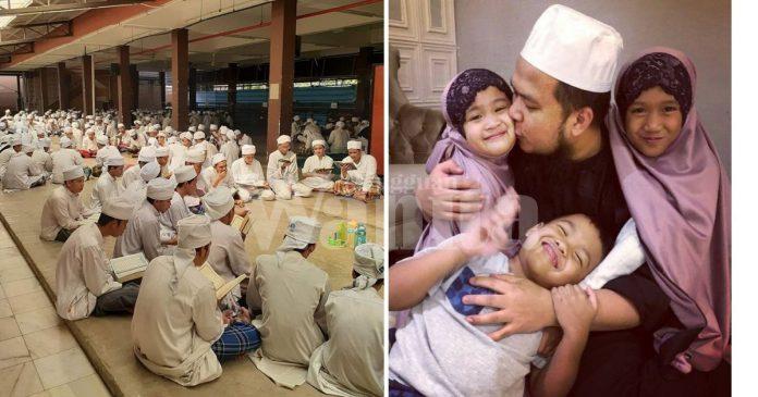 Dikuarantin Oleh KKM, Pelajar Tahfiz Tetap Habiskan 30 Juzuk Al-Quran Berulang-ulang