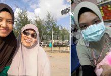 Tak Berkira, Rela Jagakan Anak Madu, Yang Kalut Berdepan Virus Covid-19