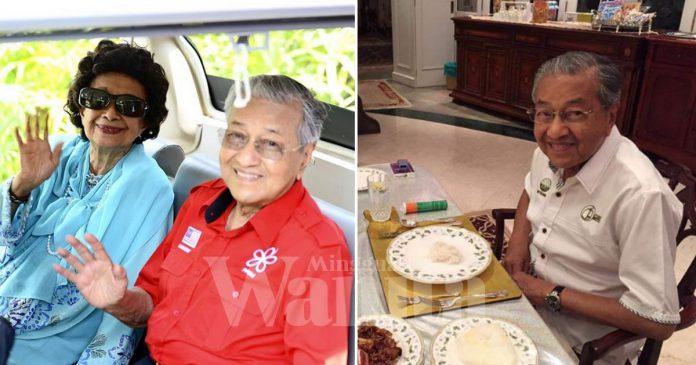 """""""Tak Boleh Keluar, Jumpa Sesiapa' Tun Mahathir Kuarantin Di Rumah Akibat CONTACT Covid-19"""