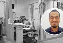 'Jumpa Mak.. Sekejap Pun Jadilah' Doktor Sebak Gagal Tunai Rayuan Anak
