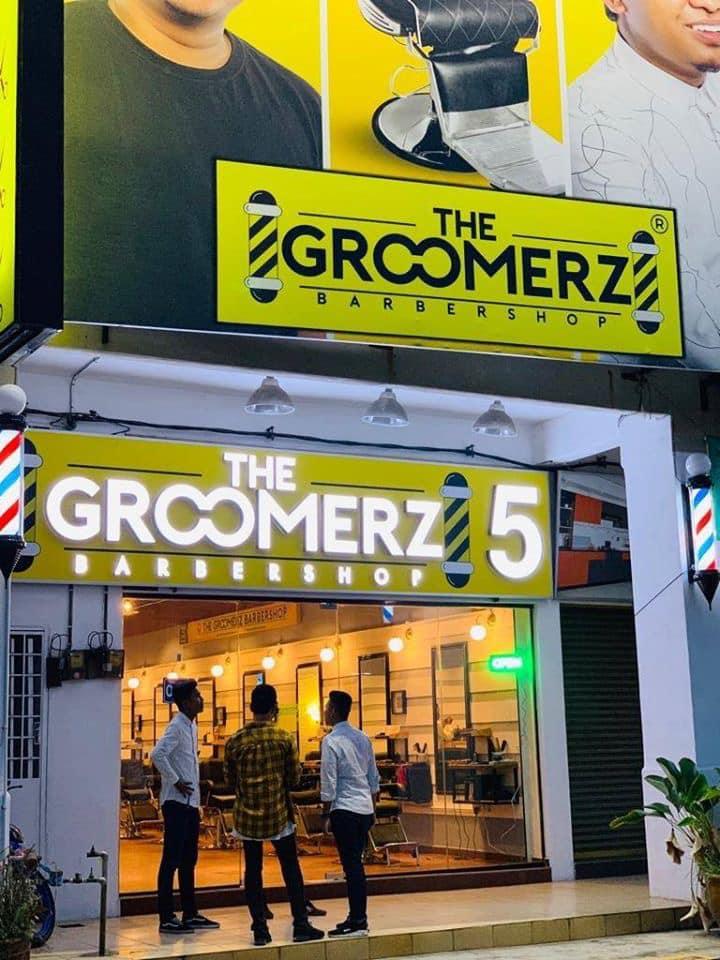 'Duit Tak Boleh Beli Nyawa' Kenapa Barbershop Pilih Tak Buka Kedai