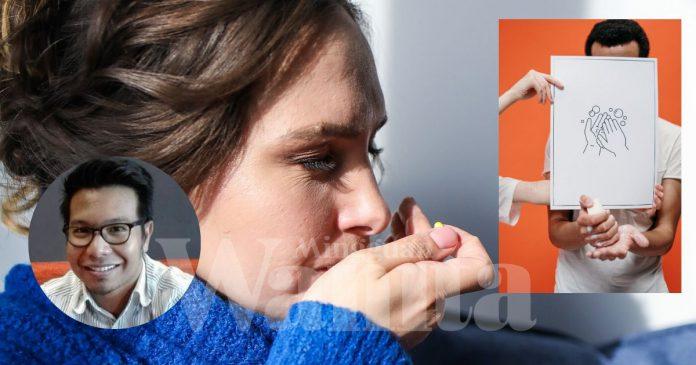 Elak Rawat Sendiri. Pengambilan Vitamin C Dalam Dos Tinggi TIDAK Mencegah @ Merawat COVID-19